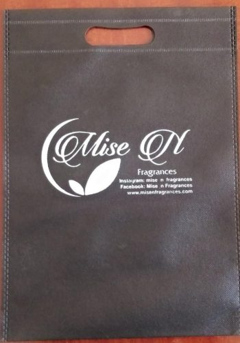 Environment Friendly Bags